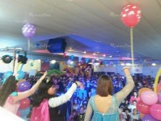 Balli di gruppo per bambini Baby Dance Ancona Macerata