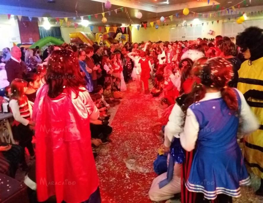 Carnevale per bambini animazione festa carnevale