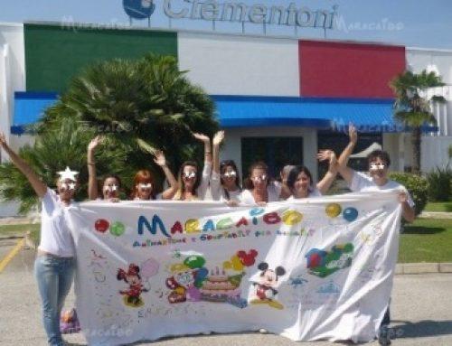 Eventi Aziendali – Festa Clementoni