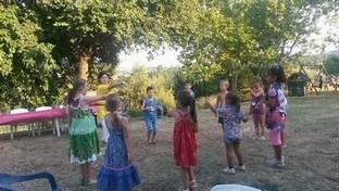 Giochi per bambini attività intrattenimento Ancona Macerata