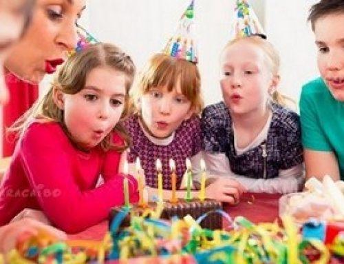 Animazione per bambini per Compleanni – come organizzare la festa