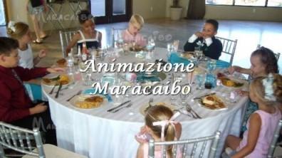 Animazione per bambini per matrimoni Ancona Macerata