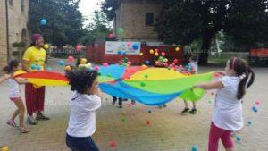 Animazione bambini Civitanova Marche
