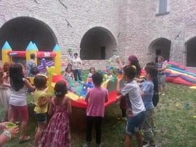 Animazione bambini Perugia