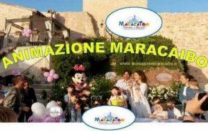 Animazione per bambini per feste Macerata Ancona Pesaro Ascoli Perugia Foligno