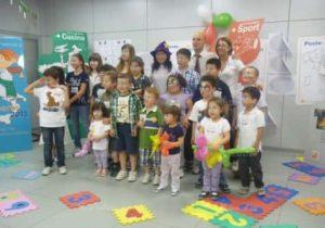 Feste per bambini