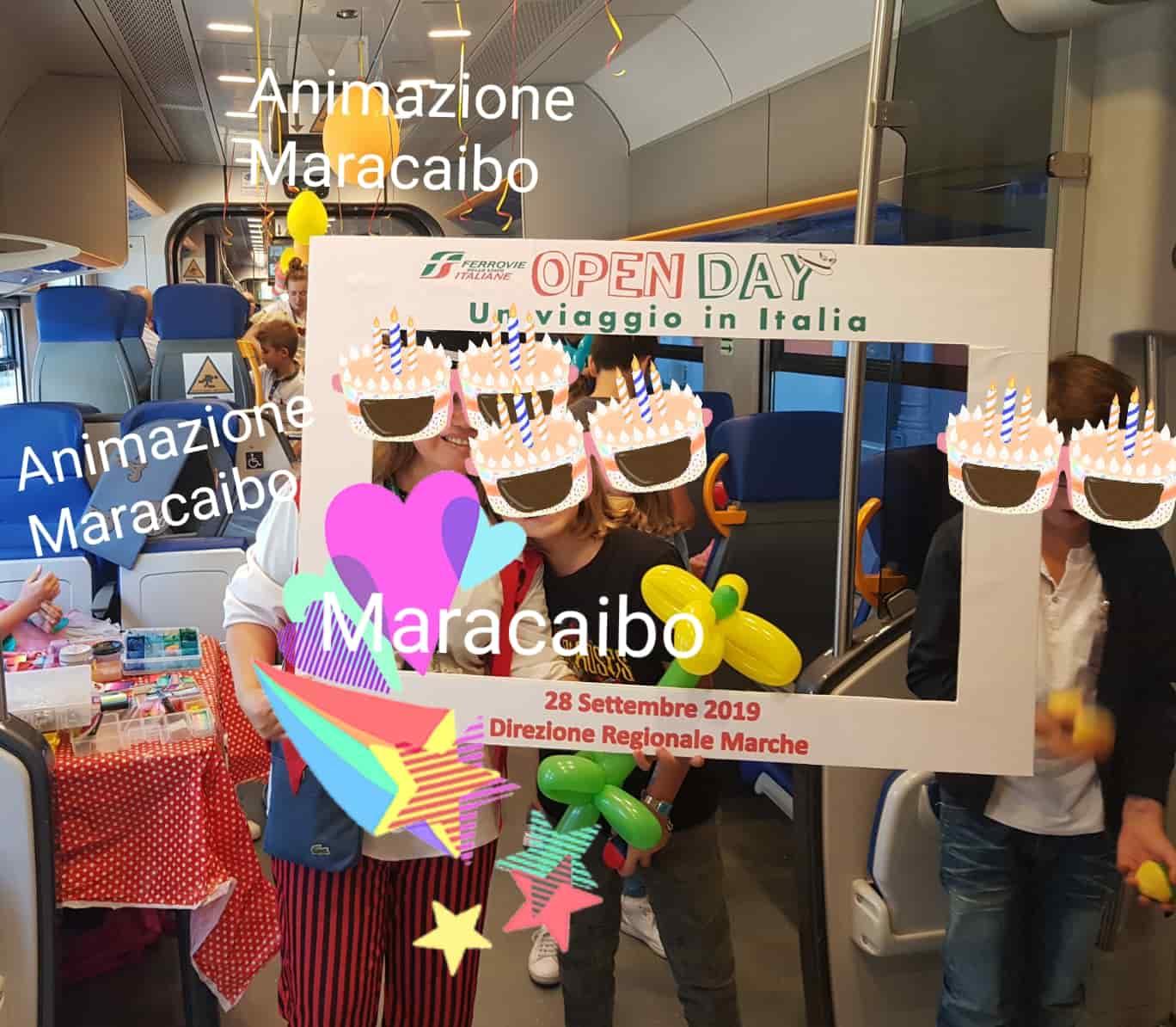 Animazione Eventi Aziendali Agenzia Eventi feste aziendali bambini organizzazione Ancona Macerata Ascoli Pesaro